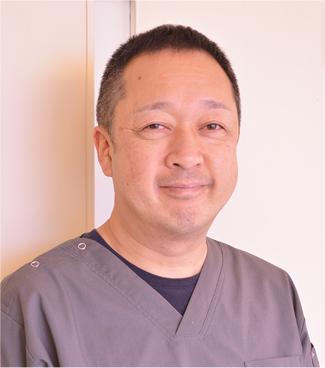 たちばな歯科医院 院長 橘尚文